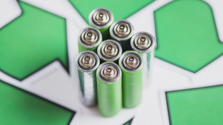 Eneloop batterier: Det miljövänliga alternativet